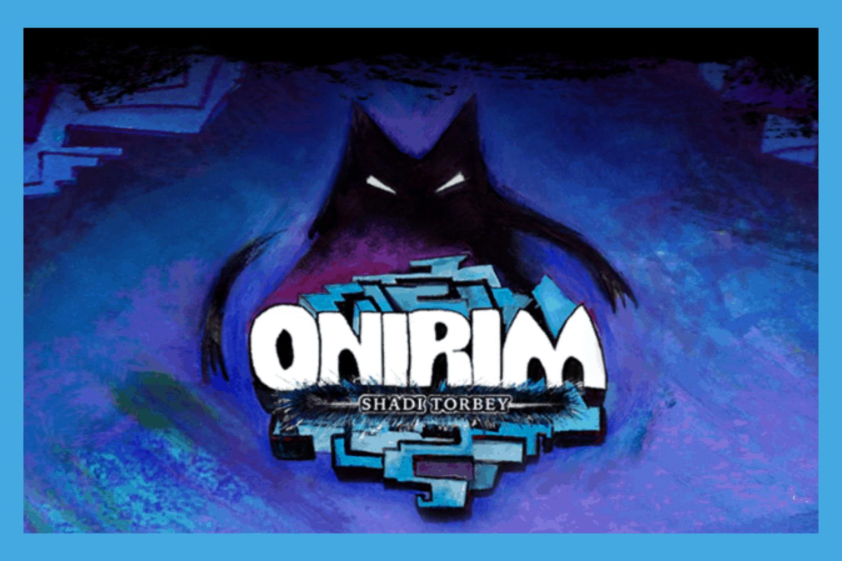 Onirim App Review
