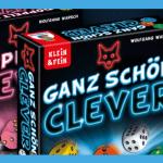 Ganz Schon Clever App Review