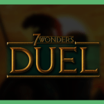 7 Wonders Duel App Review
