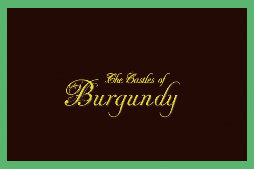 The Castles of Burgundy App Review
