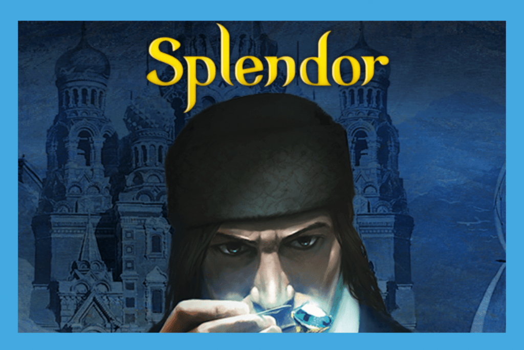 Splendor App Review
