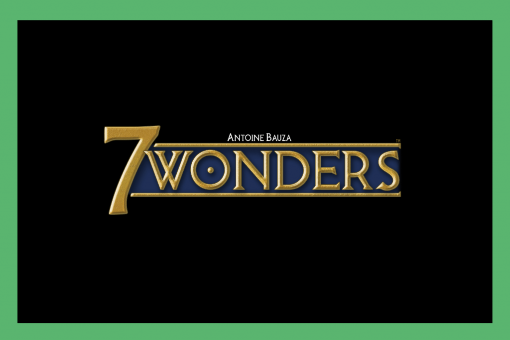 7 Wonders App Review