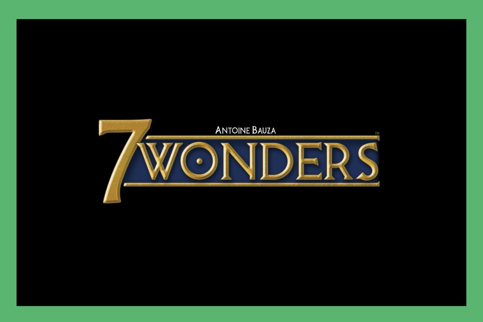 7 Wonders App Review