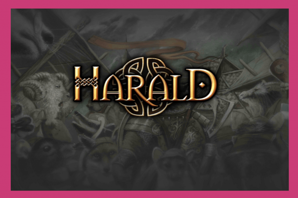 Harald App Review