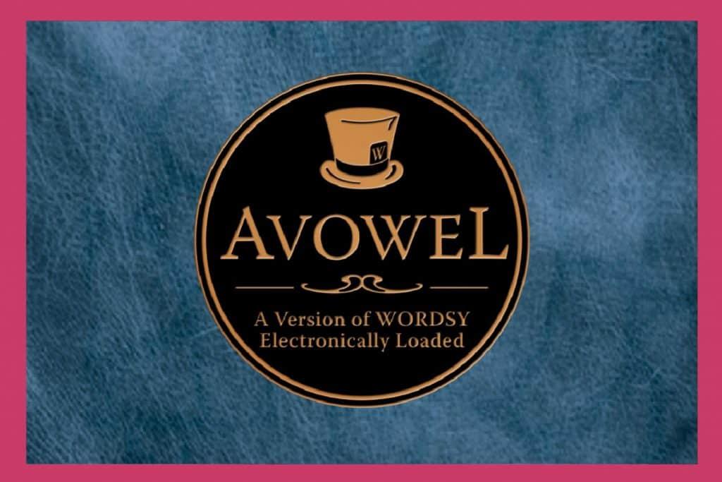 Avowel Wordsy