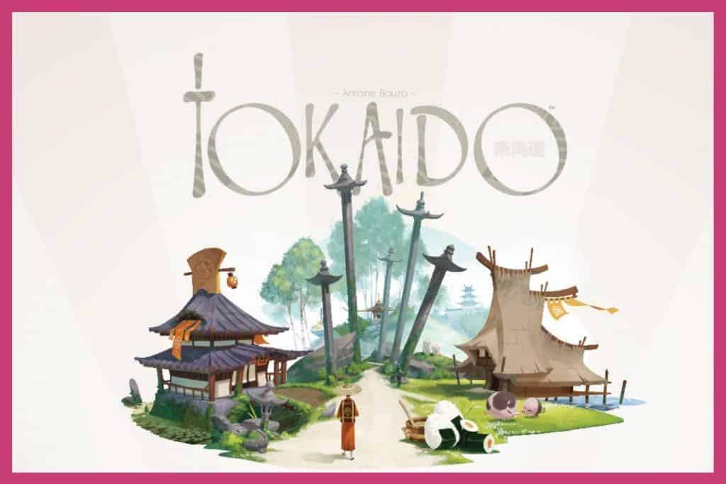Tokaido Review