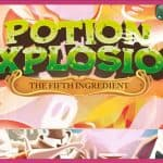 Potion Explosion App Review