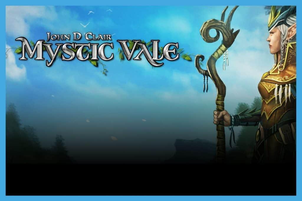 Mystic Vale App Review