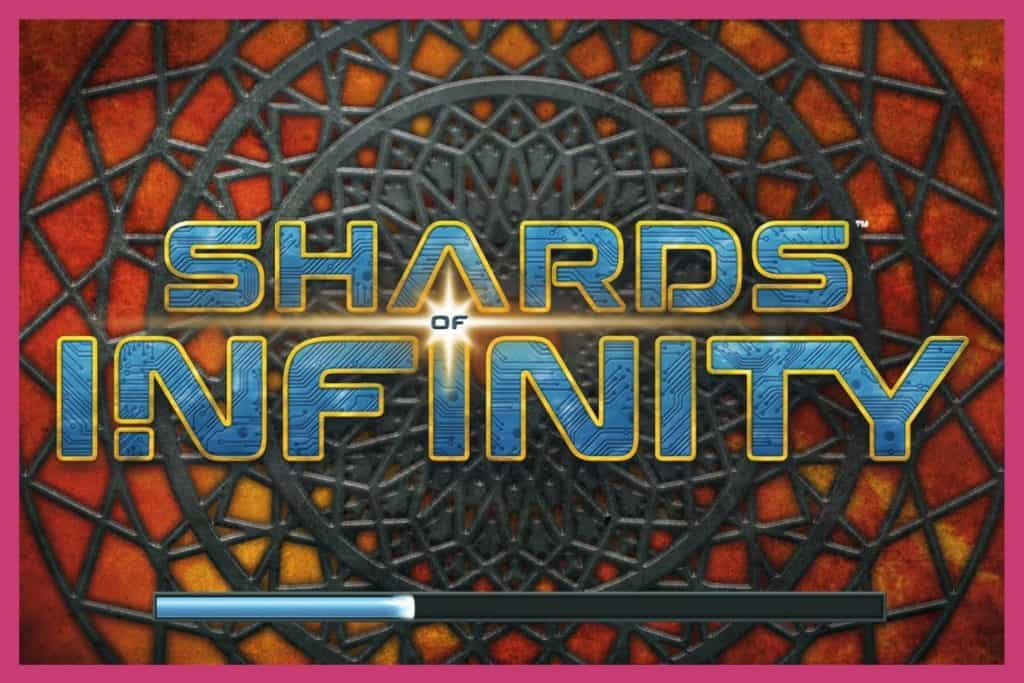 Shards of Infinity App Review