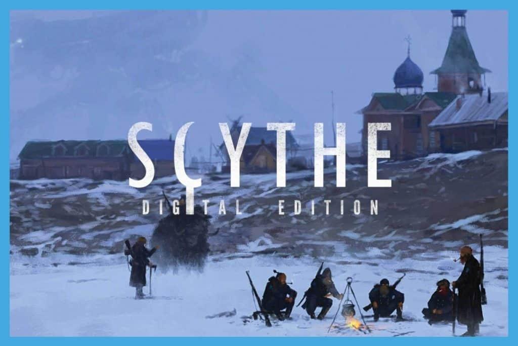 Scythe App Review