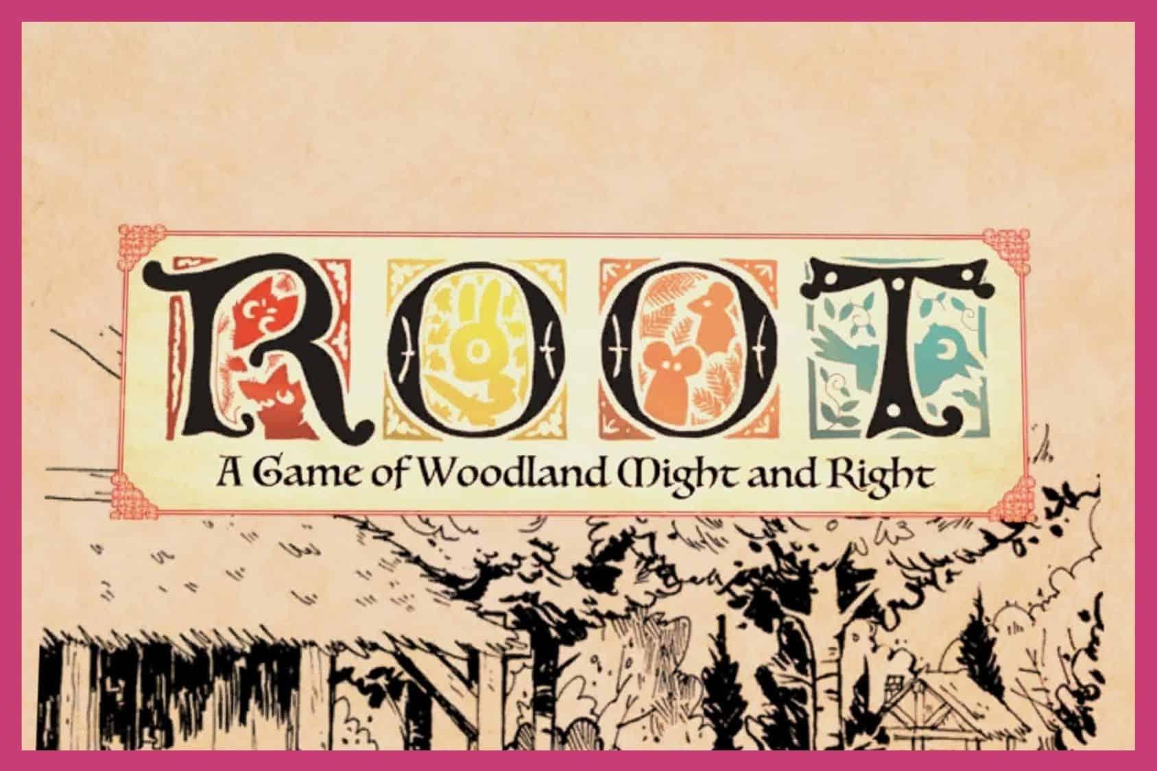Root app review