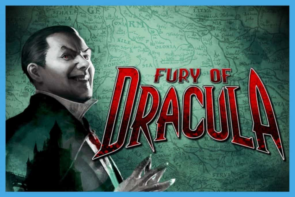 Fury of Dracula App Review